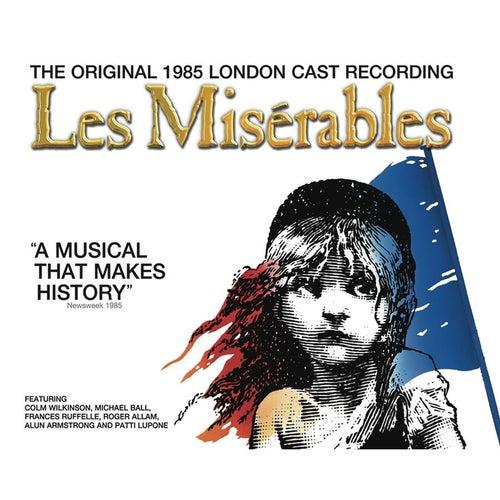 Les Misérables - Original London Cast Recording by John Willams