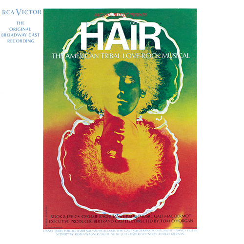 Play & Download Hair by Various Artists | Napster