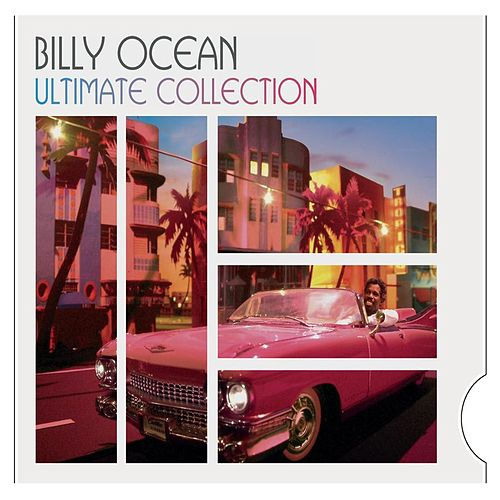 Play & Download Ultimate Collection by Billy Ocean | Napster