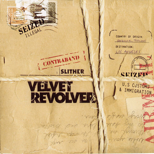 Play & Download Slither by Velvet Revolver | Napster