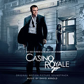 Casino Royale [iTunes Exclusive] by Nicholas Dodd