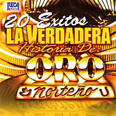 Play & Download 20 Exitos La Verdadera Historia De Oro Norteno by Oro Norteno | Napster