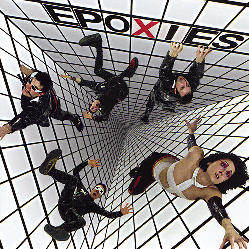 Play & Download Stop The Future by The Epoxies | Napster
