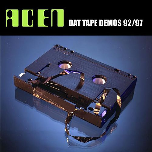 Dat Tapes 92-97 by Acen