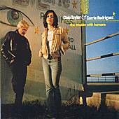 Play & Download The trouble with humans by Chip Taylor | Napster