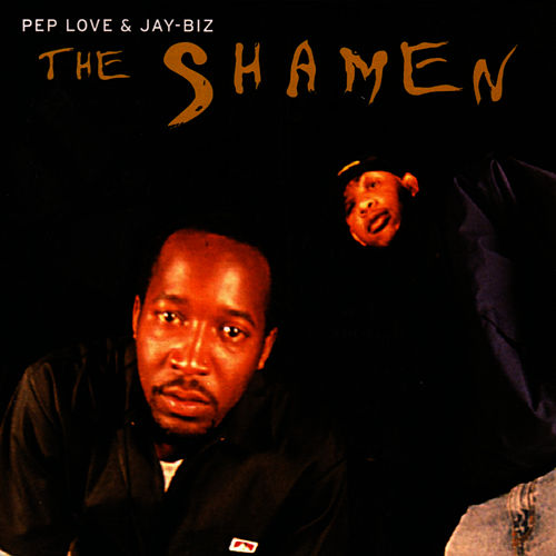 Play & Download The Shamen by Pep Love | Napster