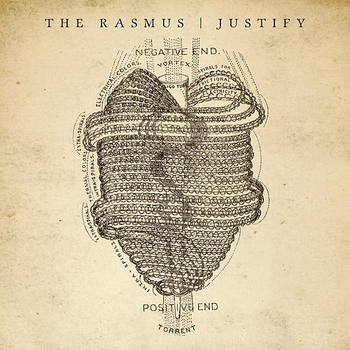 Play & Download Justify by The Rasmus | Napster