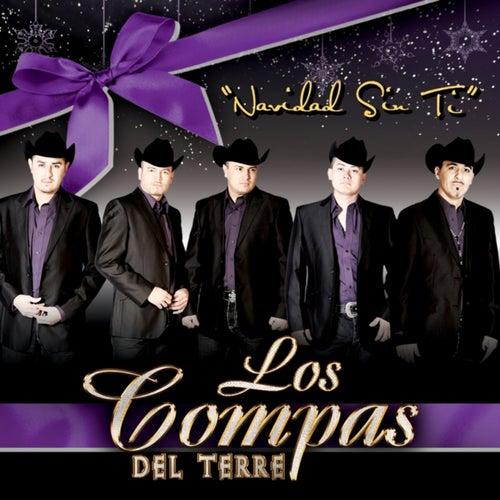Navidad Sin Ti - Single by Los Compas del Terre