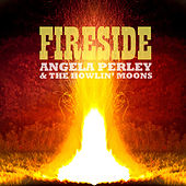 Play & Download Fireside by Angela Perley | Napster