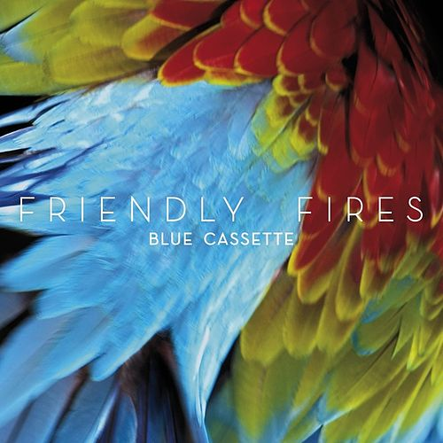 Blue Cassette by Friendly Fires