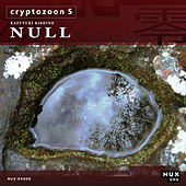 Cryptozoon 5 by K.K. Null