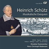 Musikalische Exequien und andere Trauergesange by Various Artists