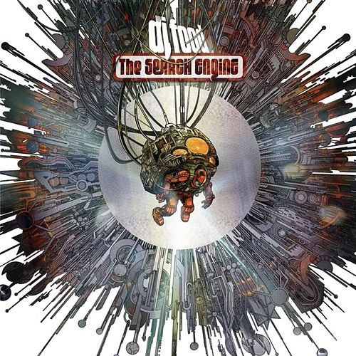 The Search Engine by DJ Food