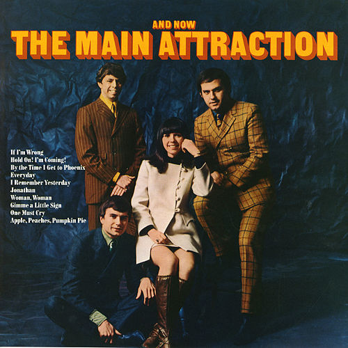 Play & Download And Now the Main Attraction by The Main Attraction | Napster