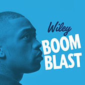 Boom Blast EP by Wiley
