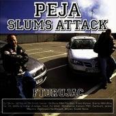 Play & Download Fturując by Peja Slums Attack | Napster