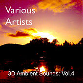 3D Ambient Sounds: Vol.4 by Various Artists