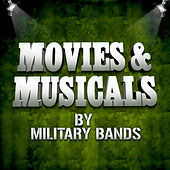 Play & Download Movies & Musicals by Military Bands by Various Artists | Napster