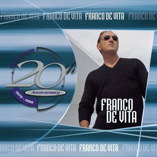 20th Anniversary by Franco De Vita