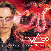 Play & Download Sound Theories Vol. I & II by Steve Vai | Napster