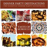 Play & Download Bar de Lune Presents Dinner Party Destinations (Taste of Morocco) by Various Artists | Napster