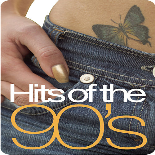 Music Pass: Hits Of The 90's by Various Artists