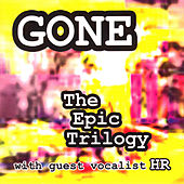 Play & Download The Epic Trilogy by Gone | Napster