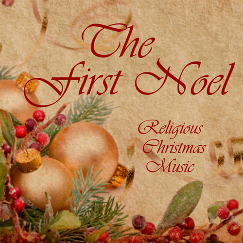 Christmas Blessings - Religious Christmas Music - O... by ...