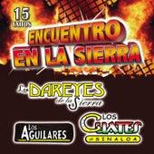 Play & Download Encuentro En La Sierra 15 Éxitos by Encuentro En La Sierra | Napster