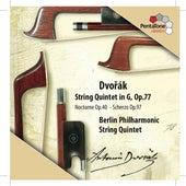 Play & Download Dvorak: String Quintet in G major, Op. 77 by Berlin Philharmonic String Quintet   Napster
