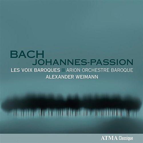 Play & Download Bach: St. John Passion by Various Artists | Napster