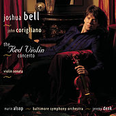 The Red Violin Concerto [iTunes Exclusive] by Joshua Bell