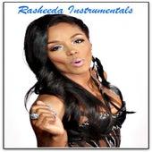 Instrumentals von Rasheeda