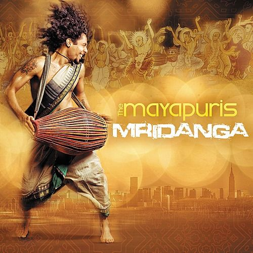 Mridanga by Mayapuris