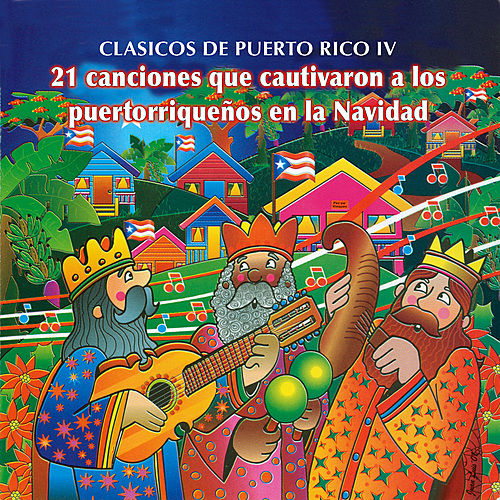 Play & Download Clasicos de Puerto Rico, Vol. 4 by Various Artists | Napster