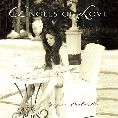 Angels of Love by Yngwie Malmsteen