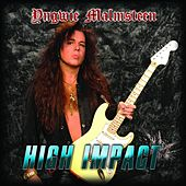 Play & Download High Impact by Yngwie Malmsteen | Napster