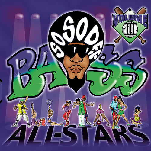 Play & Download So So Def Bass All-Stars Vol.  III by Various Artists | Napster
