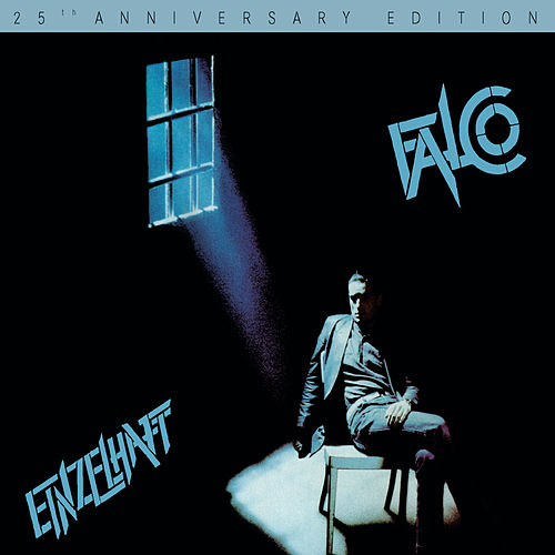 Einzelhaft 25th Anniversary Edition by Falco