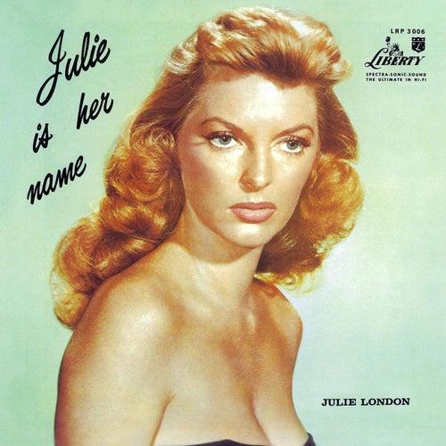 Julie Is Her Name by Julie London