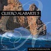 Quiero Alabarte 5 by Maranatha! Latin