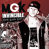 Play & Download Invincible by MGK (Machine Gun Kelly) | Napster