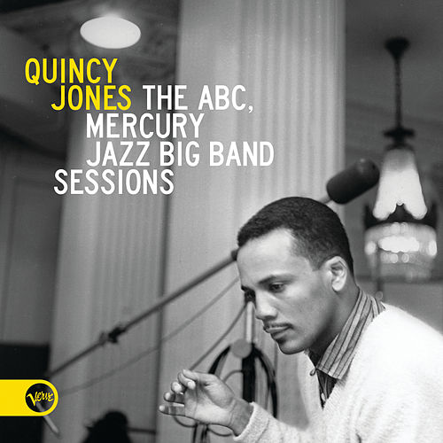 The ABC, Mercury Jazz Big Band Sessions by Various Artists