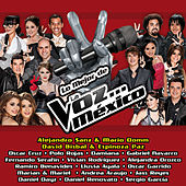 Play & Download Lo Mejor De La Voz... México by Various Artists | Napster