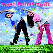 Play & Download Move to the Music by Kidzone | Napster