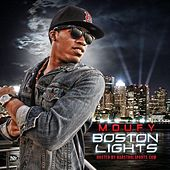Play & Download Boston Lights by Moufy | Napster