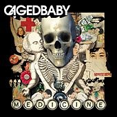 Play & Download Medicine by Cagedbaby | Napster
