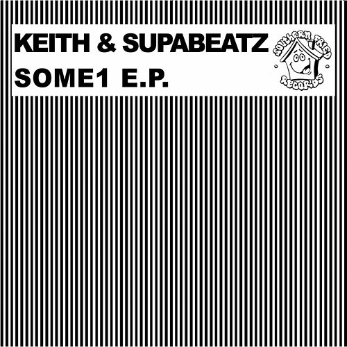 Some1 EP by Keith (Rock)
