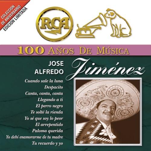 Play & Download RCA 100 Años De Musica by Jose Alfredo Jimenez | Napster