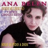 Play & Download Desde Mi Libertad Y Otros Grandes Exitos by Ana Belén | Napster